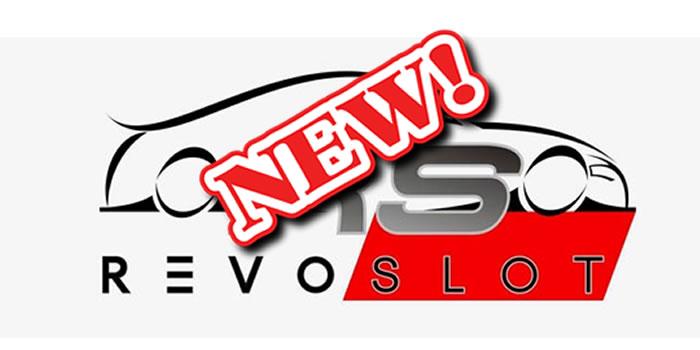 Revoslot annonce une nouvelle slot car prochainement.
