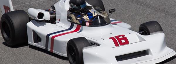 TTS: Une Formule 2 des années 70 en préparation
