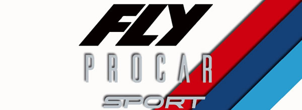 Fly Car Model des championnat de slot, Fly Procar Sport