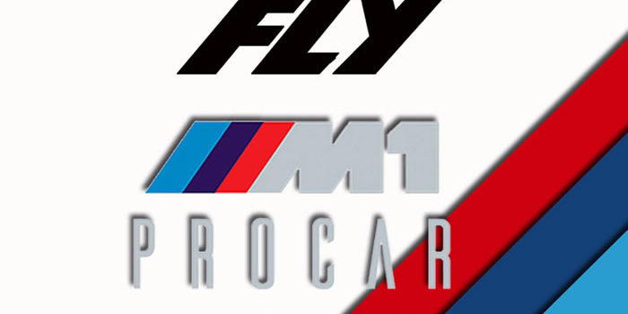 Fly Car Model: Fly Procar Sport des championnats de slot racing