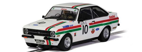 Ford Escort MK2 - Castrol Edition – C4208