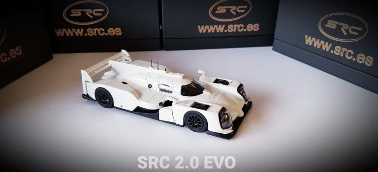 SRC: Les caractéristiques de la Toyota TS050 Chrono