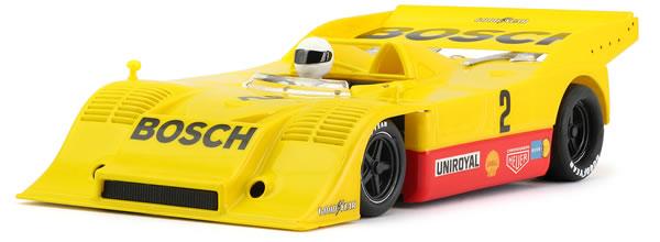 NSR: la Porsche 917/10K #2 Bosch arrive
