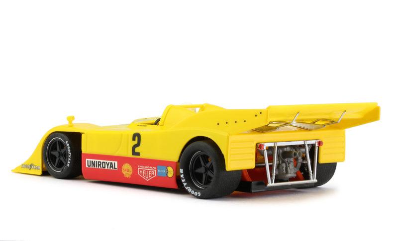 NSR la Porsche 91710K #2 Bosch