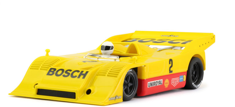 NSR: la Porsche 917/10K #2 Bosch est arrivée en boutique