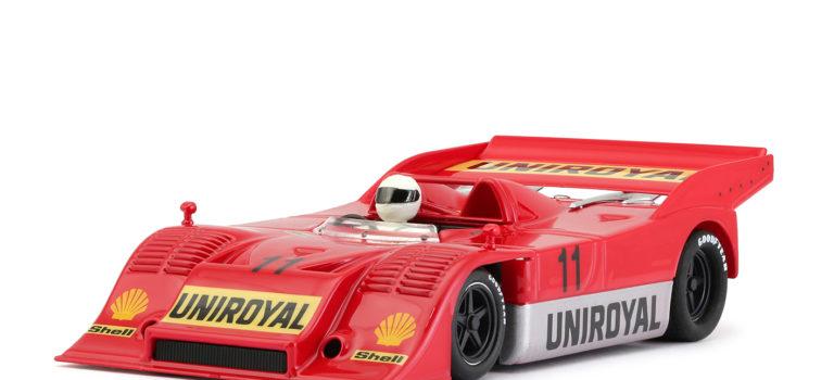 NSR: La Porsche 917/10K #11 Uniroyal est disponible