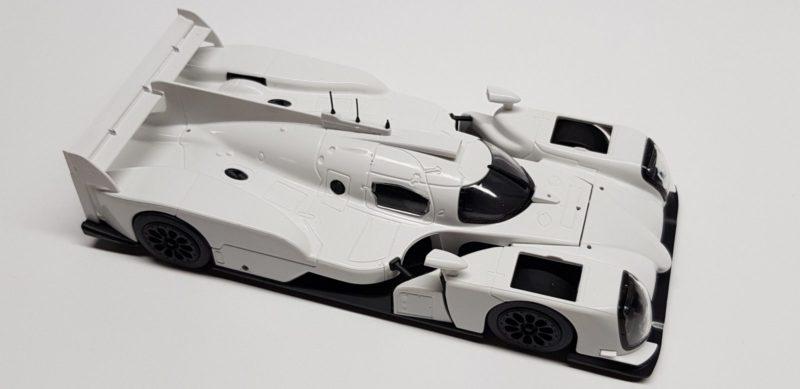 SRC le kit de la Toyota TS050 Hybrid