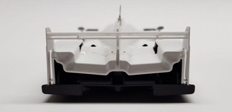 SRC: le kit de la Toyota TS050 Hybrid arrive
