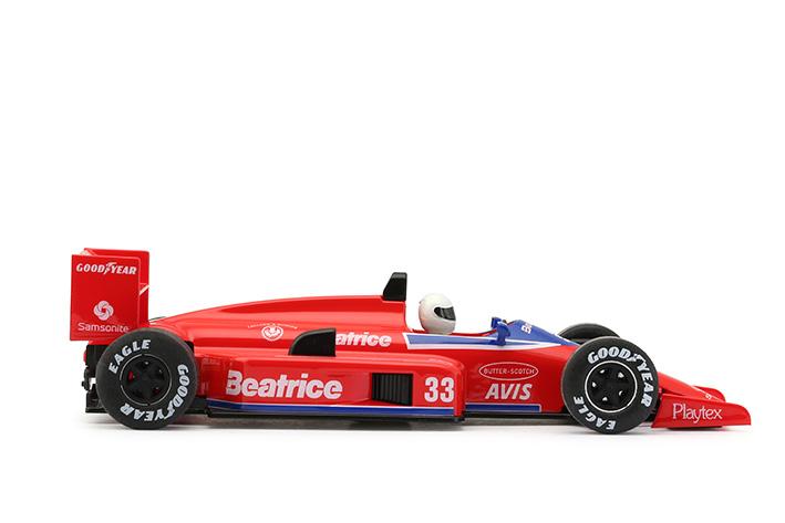 0194 IL NSR Formula 8689 Beatrice #33 IL ROI 21 EVO3