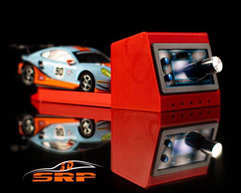 3D SRP - le Slot Bench V1.0
