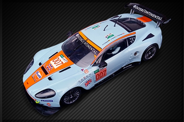 Aston Martin DBR9 KIT AW GOLFE - BACMKITAI