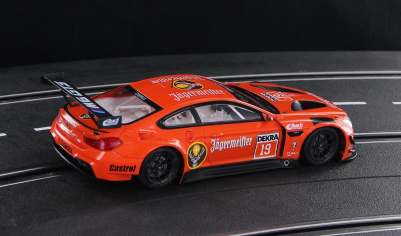 B. 6 GT3 édition spéciale Jager Racing - SWCAR03B