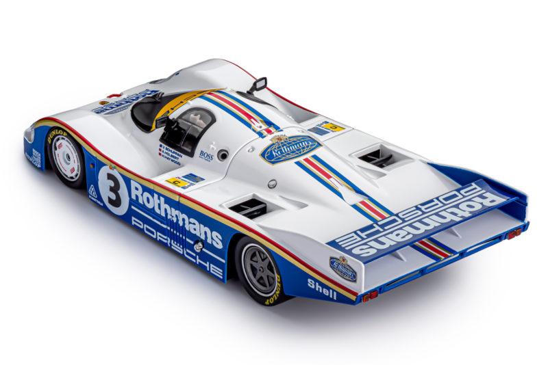 Porsche 956 LH #3 24h Le Mans Winner 1983 - CW24 - Slot.it