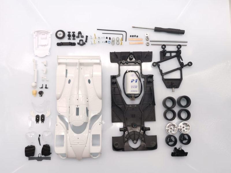 SRC - Toyota TS050 Hybrid