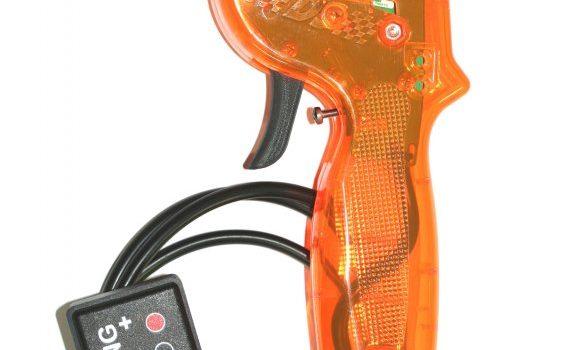 Sloting Plus: le contrôleur Pro Evo II mise sur les virages