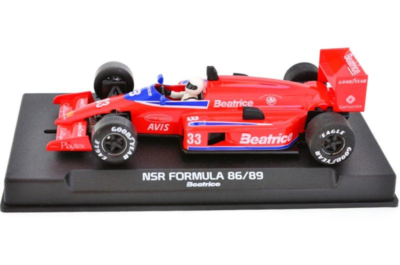 0194 IL NSR Formule 8689 Béatrice # 33 IL ROI 21 EVO3