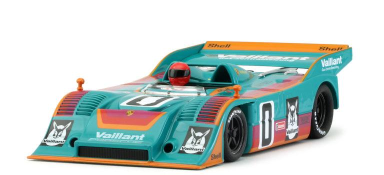 NSR: La Porsche 917/10K livrée Vaillant # 0