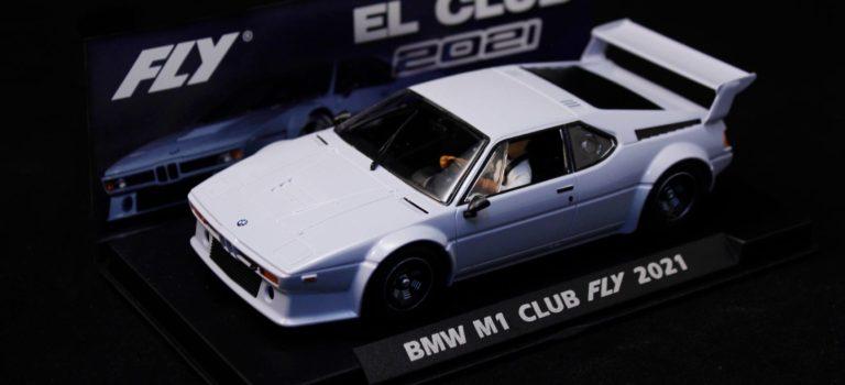 Fly Car Model: la marque lance le club Fly – ELCLUB