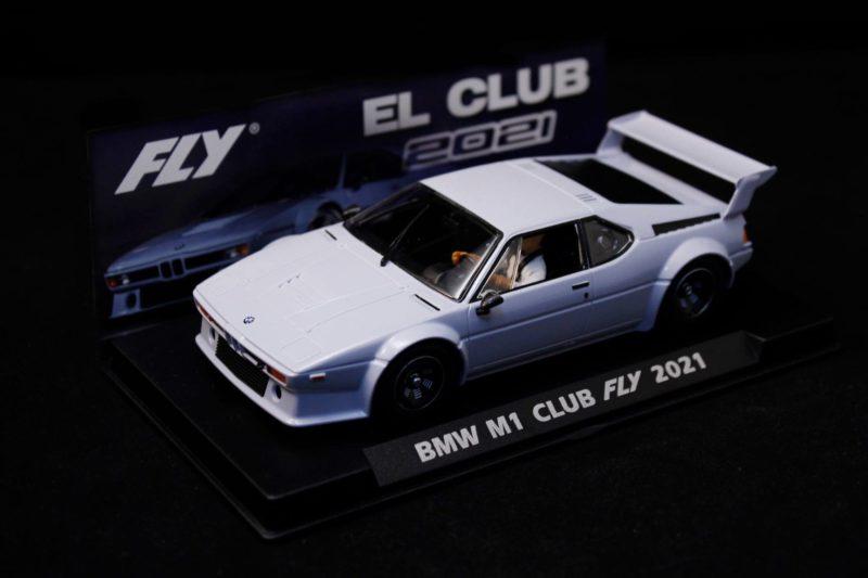 BMW M1 Procar - ELCLUB Fly
