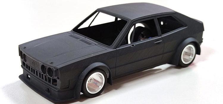 BRM: la VW Scirocco, la Ford Capri et l'A112 Abarth sont confirmées