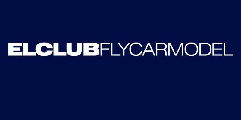 ELCLUB - Fly Car Models
