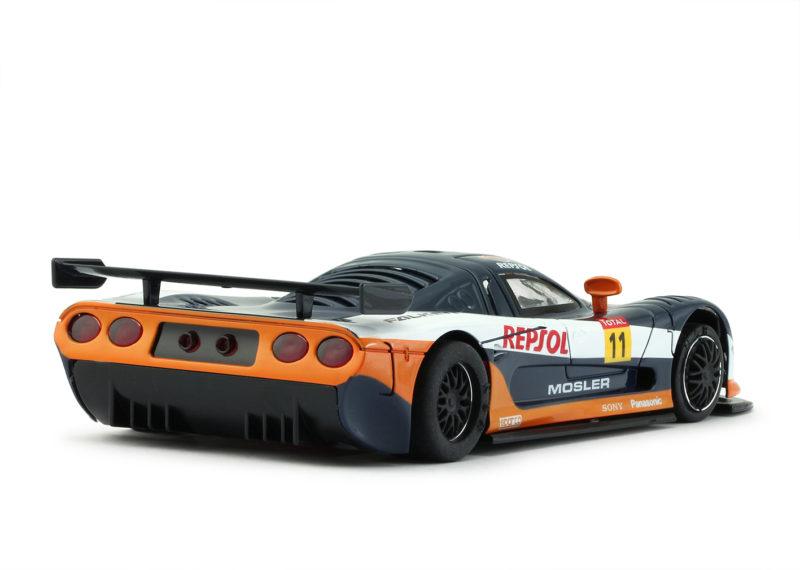 Mosler MT 900 R - Repsol Racing BLUE #11