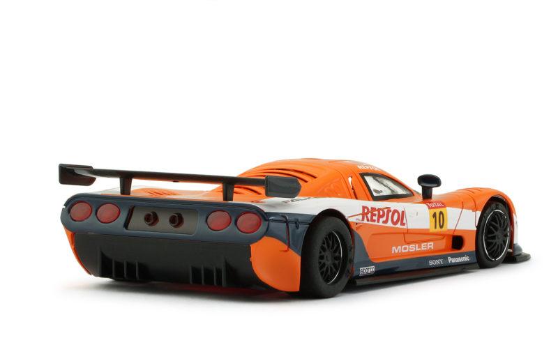 Mosler MT 900 R - Repsol Racing ORANGE #10
