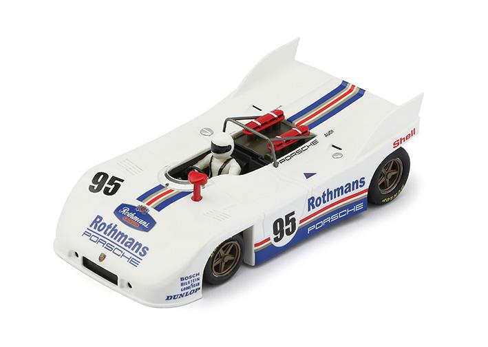 Porsche 9083 #95 Rothmans -Édition limitée - NSR-0195