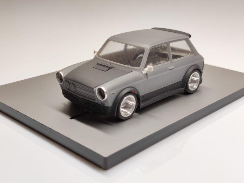 BRM - A112 Abarth