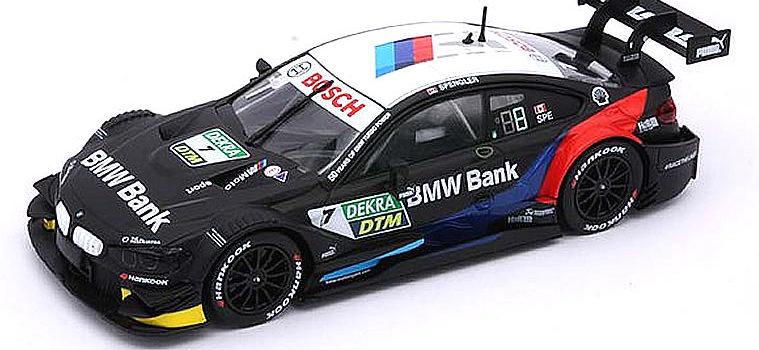 Carrera: la BMW M4 RMG – 2012
