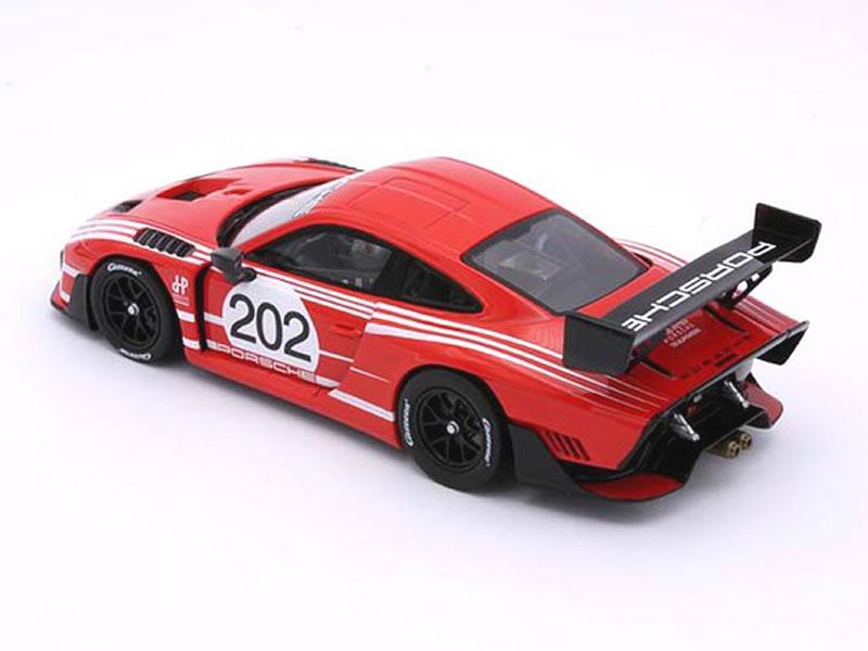 Porsche 935 GT2 Nr. 202 Carrera Digital 30962