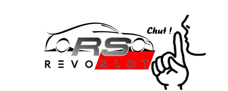 Revoslot: Découvrez la prochaine livrée de la Porsche 911 GT2