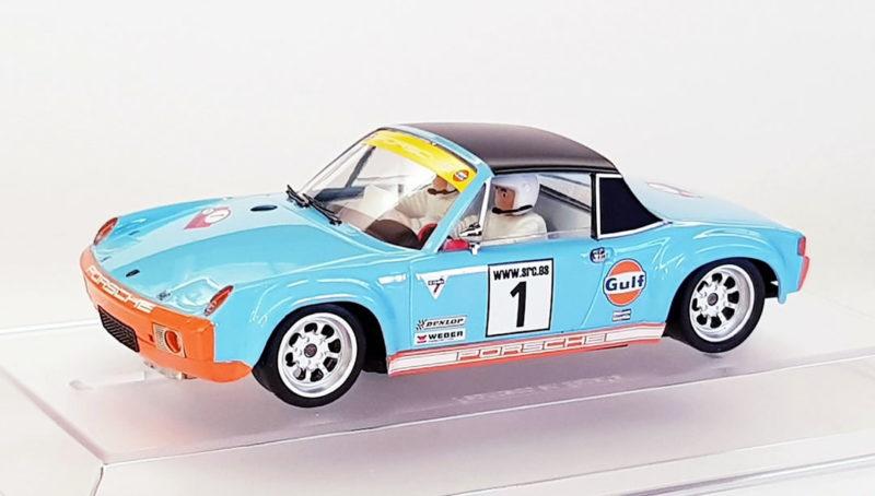 Porsche SRC 9146 - SB5209
