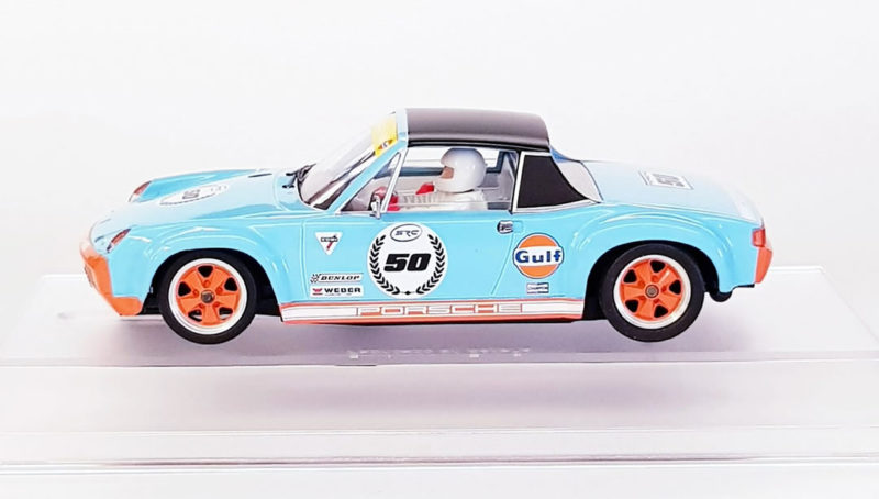 Porsche SRC 9146 - SB5210