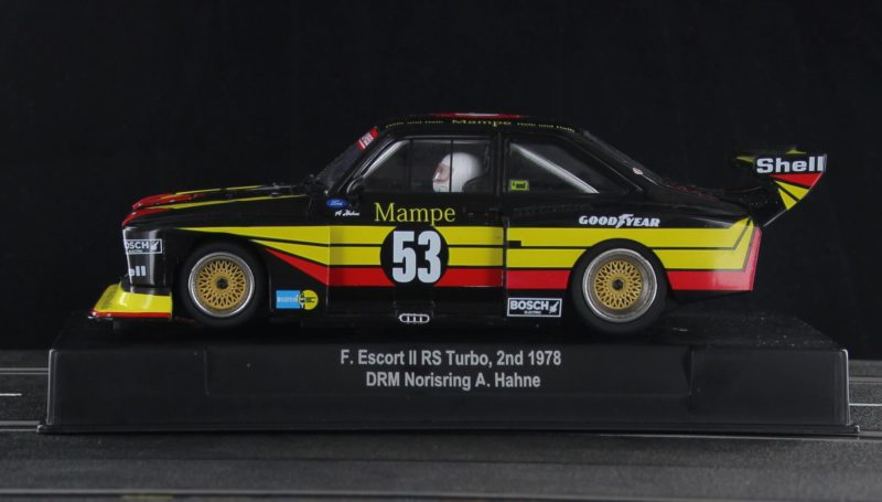 Sideways la Ford Escort Gr5 2e DRM Norisring 1978 - A. Hahn – MAMP