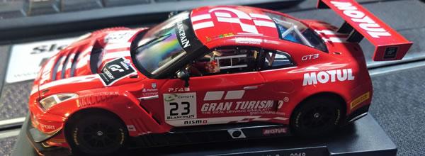 Slot.it: On vous montre la Nissan GT-R