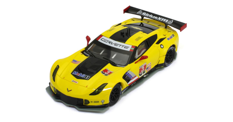C7R GT3 24H. Daytona 2016 #3. Home Series SC-6194