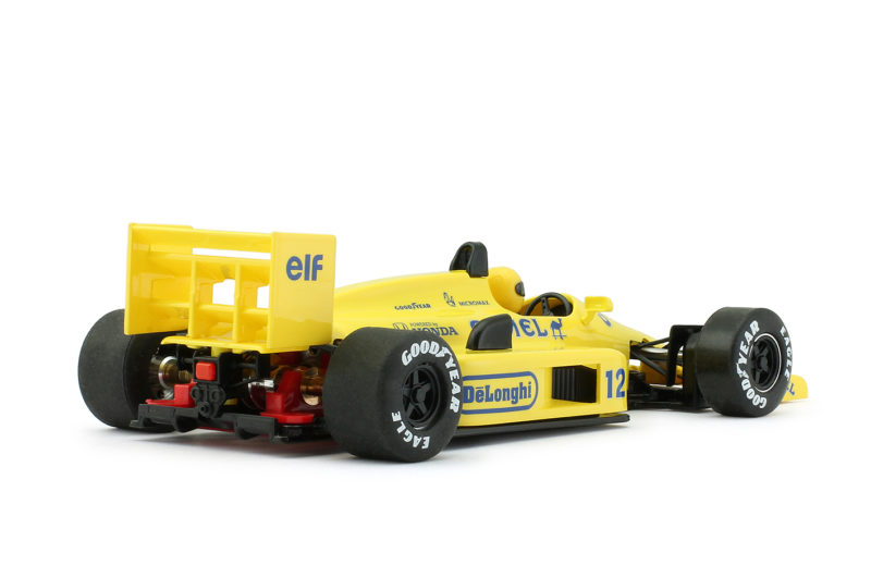 Formula 8689 - Camel #12 - Lotus Honda - Senna - 0201IL