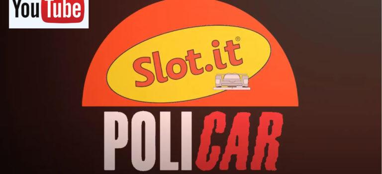 Slot.it: La Porsche 962 CA03m et la Maserati GT3 CA43b en vidéo