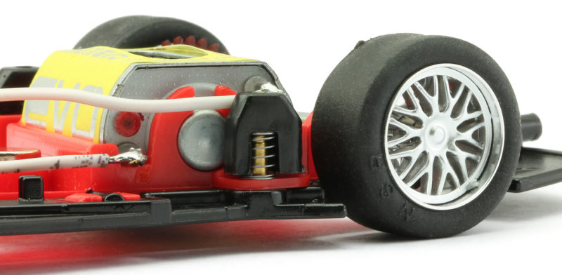 NSR: Une Porsche 997 Spécial Racing Edition
