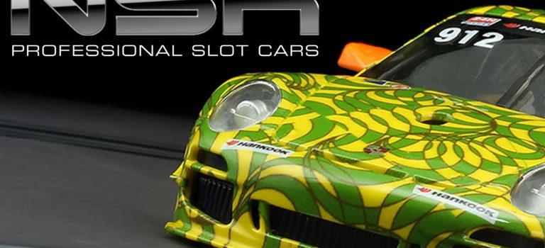 NSR: La Porsche 997 – 24h Portimao 2018 dans sa version Racing