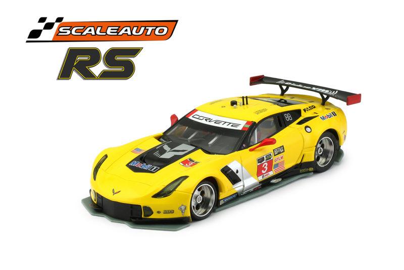 SC-6160 RS C7R 24 h Daytona 2015 #3