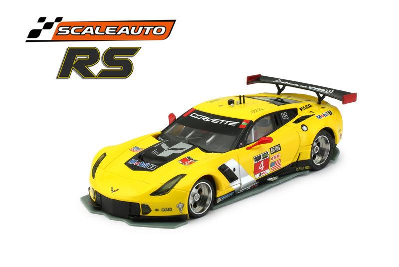 SC-6161 RS C7R 24 h Daytona 2015 #4