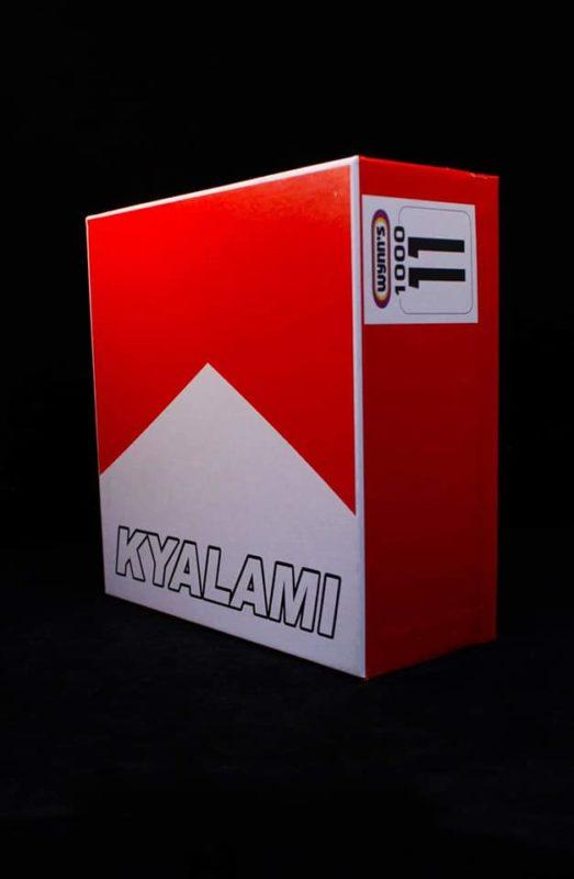 Fly Slot Cars le coffret BMW M1 Marlboro 1000 kms de Kyalami 1979