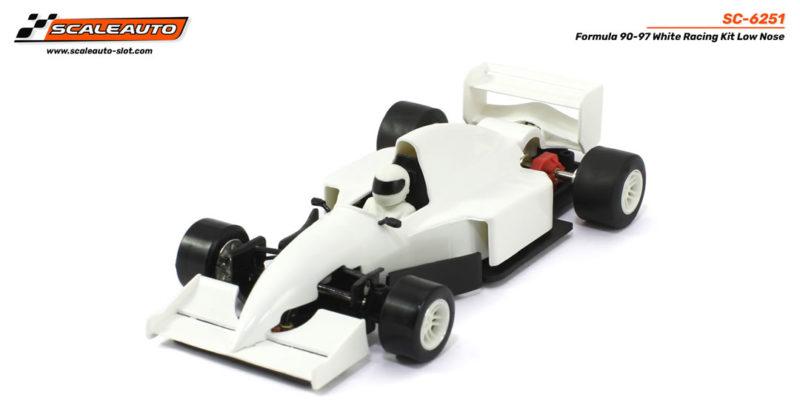 Formula 1 Scaleauto 90-97 - sc-6251