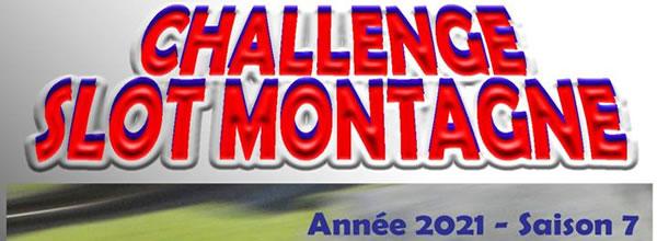 Les 18 et 19 septembre, 3e Course de Côte SLOT de Bourbon-Lancy