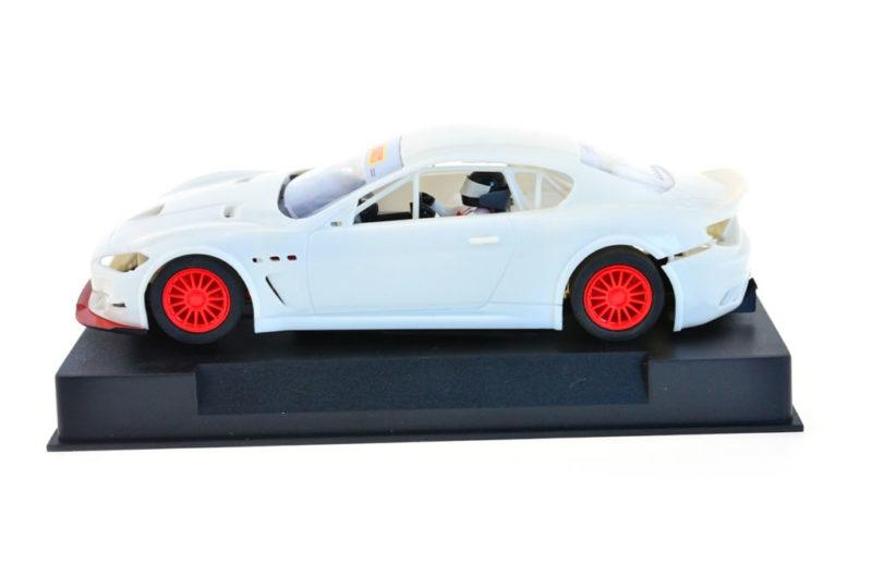 Maserati MC GT4 de Slot.it (CA48z)