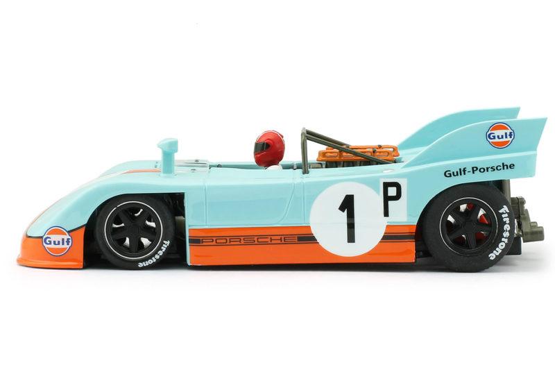 Porsche 9083 Gulf #1 Edition Nürburgring 1971 - NSR0205SW