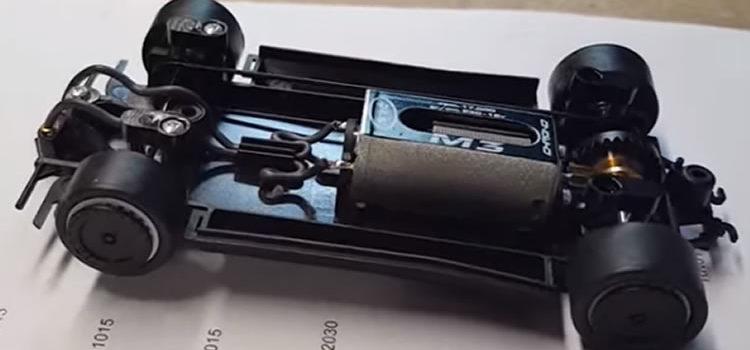 SRC: le châssis de la Lancia Delta S4 – TOTIP – San Remo '86 en vidéo