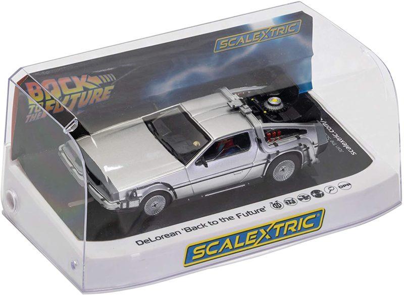 Scalextric - La DeLorean version Back to the Future 2 - C4249